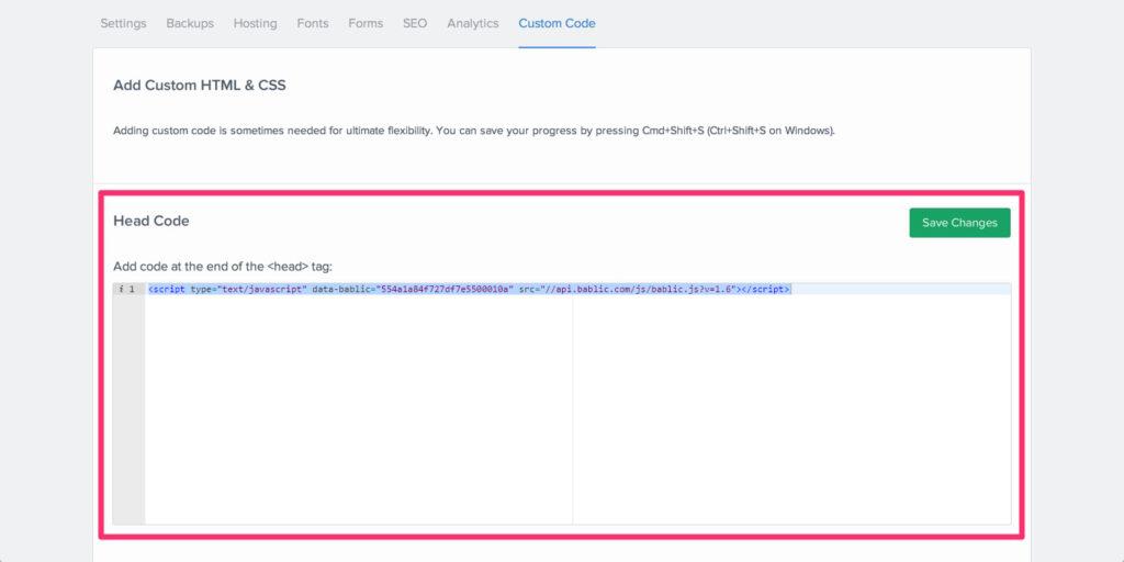Translating Webflow Websites