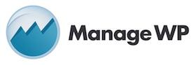 ManageWP WordPress Plugin